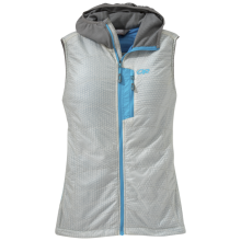 Women's Deviator Hooded Vest