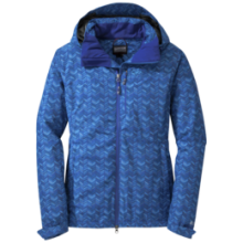 Women's Igneo Jacket by Outdoor Research
