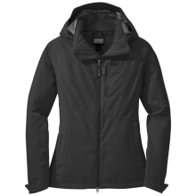 Women's Igneo Jacket by Outdoor Research in Costa Mesa Ca