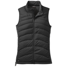 Women's Plaza Vest
