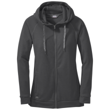 Women's Ozette Full Zip Hoody by Outdoor Research
