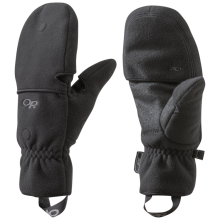 Gripper Convertible Gloves by Outdoor Research in Ponderay Id