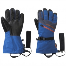 Men's Southback Sensor Gloves by Outdoor Research in Santa Monica Ca