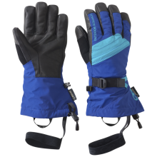 Women's Southback Sensor Gloves by Outdoor Research