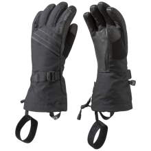 Women's Southback Sensor Gloves by Outdoor Research in Courtenay Bc
