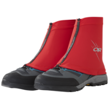 Surge Running Gaiters by Outdoor Research in Quesnel Bc