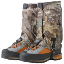 Bugout Gaiters RealTree by Outdoor Research