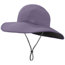Women's Oasis Sun Sombrero by Outdoor Research in Corte Madera Ca