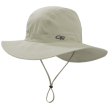 Ferrosi Wide-Brim Hat by Outdoor Research in Little Rock Ar