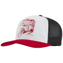 Dirtbag Trucker Cap by Outdoor Research in Courtenay Bc