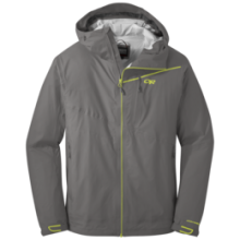 Men's Interstellar Jacket by Outdoor Research in Glenwood Springs CO