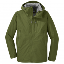 Men's Optimizer Jacket by Outdoor Research in Penzberg Bayern
