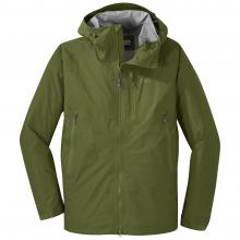 Men's Optimizer Jacket by Outdoor Research in Garmisch Partenkirchen Bayern