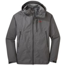 Men's Optimizer Jacket by Outdoor Research in Arcadia Ca