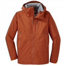 Men's Optimizer Jacket by Outdoor Research in Edmonton Ab