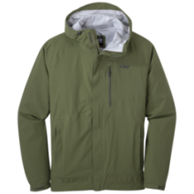 Men's Panorama Point Jacket by Outdoor Research in Medicine Hat Ab