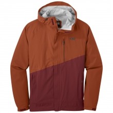 Men's Panorama Point Jacket by Outdoor Research in Squamish Bc