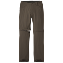 Men's Ferrosi Convertible Pants by Outdoor Research in Manhattan Beach Ca