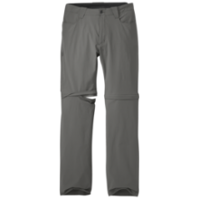 Men's Ferrosi Convertible Pants by Outdoor Research in Victoria Bc