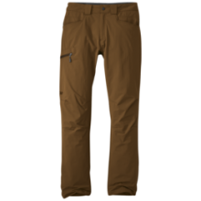 "Men's Voodoo Pants - 32"" by Outdoor Research in Santa Monica Ca"