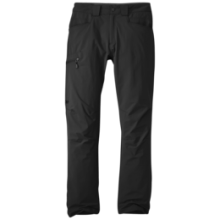 "Men's Voodoo Pants - 30"" by Outdoor Research in Durango Co"