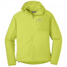 Men's Tantrum II Hooded Jacket by Outdoor Research in Canmore Ab
