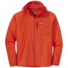 Men's Tantrum II Hooded Jacket by Outdoor Research in Dublin Ca