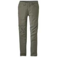 """Men's Wadi Rum Pants - 32"""" Inseam by Outdoor Research in Nanaimo Bc"""