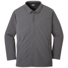Men's Prologue Travel Jacket by Outdoor Research in Prescott Az