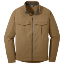 Men's Prologue Field Jacket by Outdoor Research in Arcata Ca