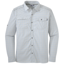 Men's Kennebec Sentinel Shirt by Outdoor Research in Arcadia Ca