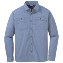 Men's Onward L/S Shirt by Outdoor Research in Little Rock Ar