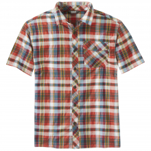 Men's Pale Ale S/S Shirt by Outdoor Research in Juneau Ak