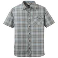Men's Pale Ale S/S Shirt by Outdoor Research in Nelson Bc