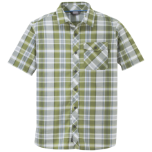 Men's Pale Ale S/S Shirt by Outdoor Research in Canmore Ab