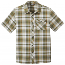 Men's Pale Ale S/S Shirt by Outdoor Research