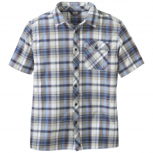 Men's Pale Ale S/S Shirt by Outdoor Research in Boulder Co