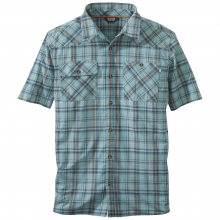 Men's Growler II S/S Shirt by Outdoor Research in Garmisch Partenkirchen Bayern