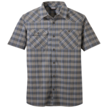 Men's Growler II S/S Shirt by Outdoor Research in Greenwood Village Co