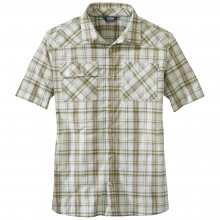 Men's Growler II S/S Shirt by Outdoor Research in Nelson Bc