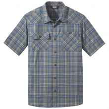 Men's Growler II S/S Shirt by Outdoor Research in Flagstaff Az