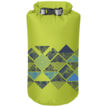 Graphic Dry Sack 20L Abstract Wrap