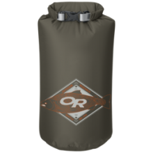 Graphic Dry Sack 20L King Topo by Outdoor Research