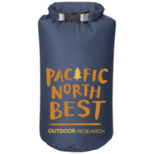 Graphic Dry Sack 35L PNW Best