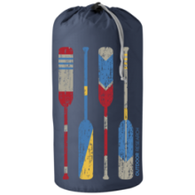 Graphic Stuff Sack 15L Paddle by Outdoor Research