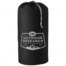 Graphic Stuff Sack 15L Bowser by Outdoor Research in Prescott Az