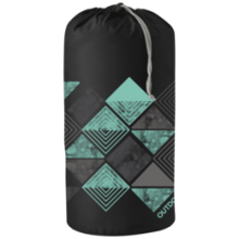 Graphic Stuff Sack 20L Abstract Wrap