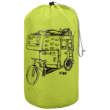 Graphic Stuff Sack 35L Dirtbag by Outdoor Research