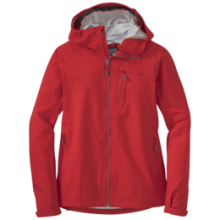 Women's Interstellar Jacket by Outdoor Research in Glenwood Springs CO