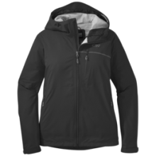 Women's Interstellar Jacket by Outdoor Research in Durango Co